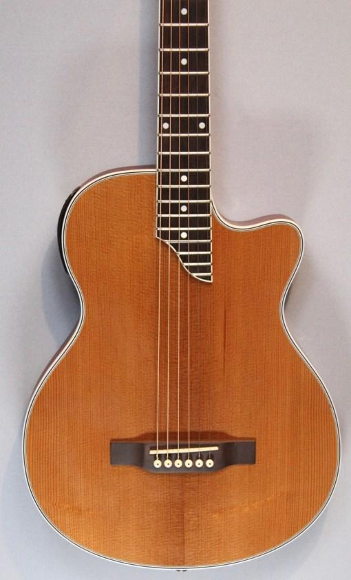Shadow JM-CA 44 Westerngitarre5