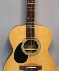 SIGMA OMM-STL Linkshand Westerngitarre