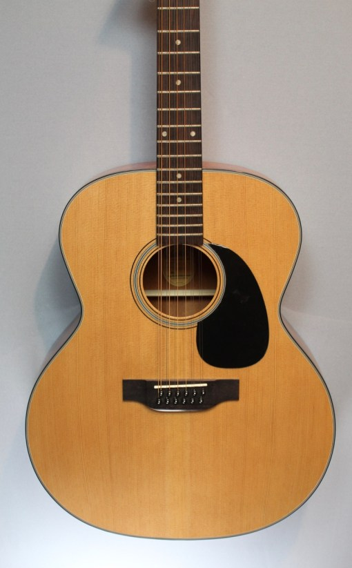 Blueridge BR-40/12 12 String Westerngitarre 2