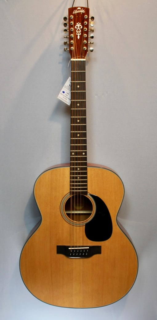 Blueridge BR-40/12 12 String Westerngitarre 1