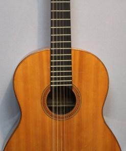 Inti 12-String Gitarre – American Guitar Shop - Gitarren in Berlin