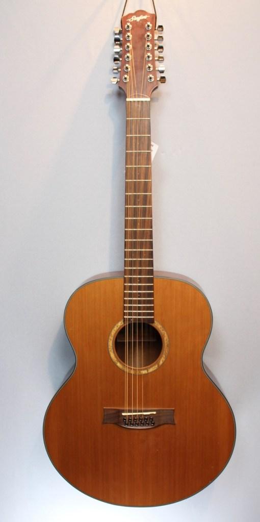 tanford S-40 CM 12 – American Guitar Shop - Gitarren in Berlin 2