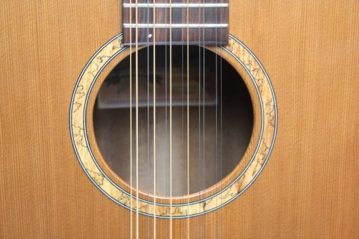 tanford S-40 CM 12 – American Guitar Shop - Gitarren in Berlin 1