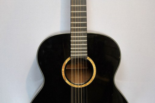 STANFORD Durango S 40 CM 12-String BK – American Guitar Shop