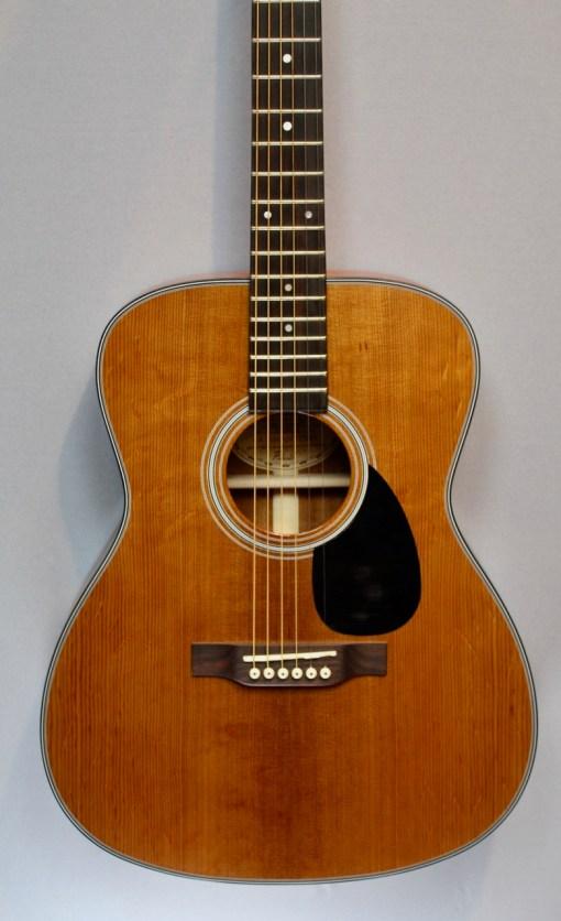Shadow JMS-57 GANHGT Westerngitarre 3
