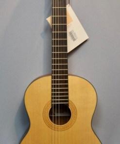 La Mancha Rubinito LSM Konzertgitarre 3