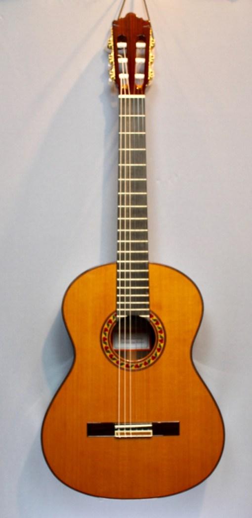 Ramirez 1NE Klassikgitarre 3