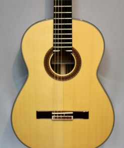 Kodaira AST 100 Konzertgitarre 5