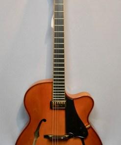 Höfner Guitar in Berlin