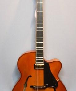 Höfner Chancellor Violin Finish HC-V-0 7