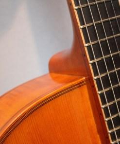 Höfner Chancellor Violin Finish HC-V-0 4