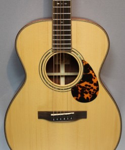 Furch OM35-AG Custom Shop Westerngitarre 7