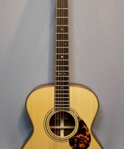 Furch OM35-AG Custom Shop Westerngitarre 6