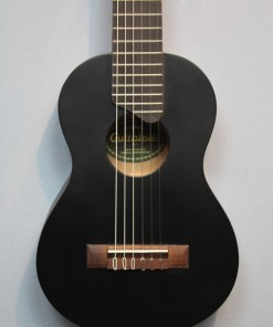 Yamaha GL-1 black Guitalele 2