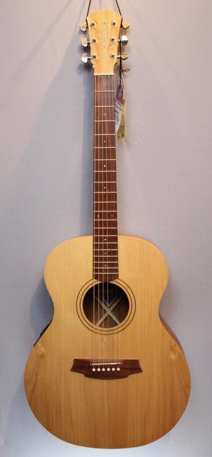 Cole Clark AN1E BM Westerngitarre American Guitar Shop