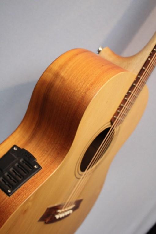 Cole Clark AN1E BM Westerngitarre Guitar Shop