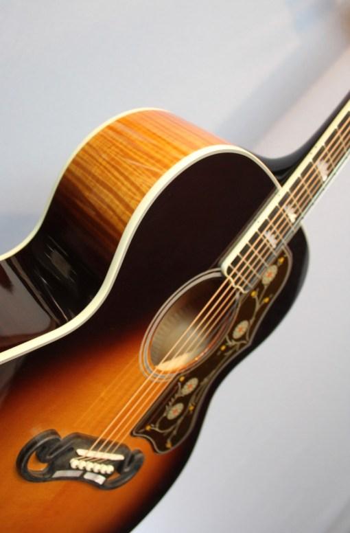 Sigma GJA-SG200 Westerngitarre 3