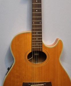 Ibanez ATD 510 LTD Made in JAPAN