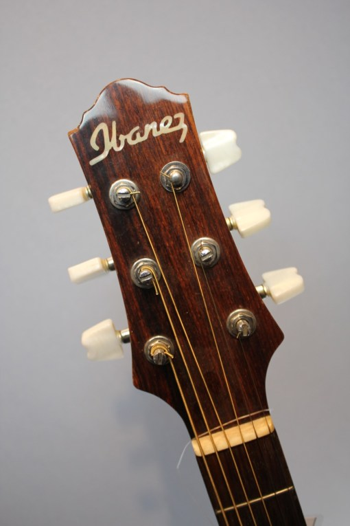 Ibanez ATD 510 LTD Made in JAPAN 1