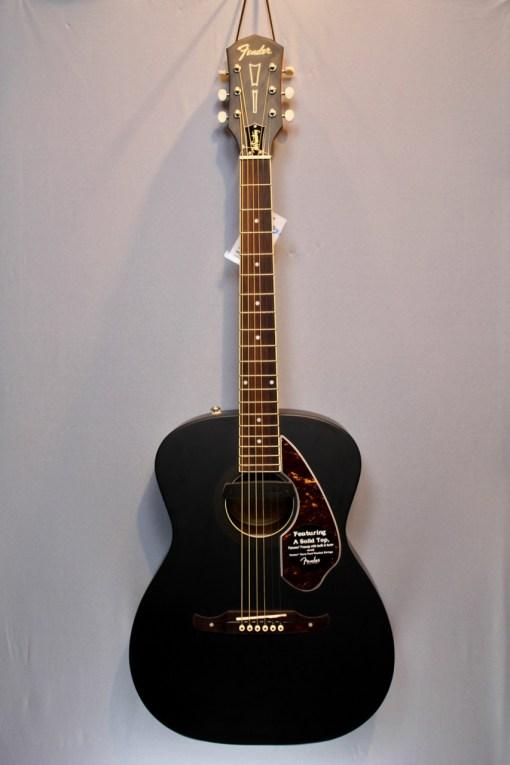 Fender Tim Armstrong DLX Akustikgitarre 3