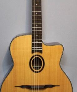 Richwood RM 150 NT Jazzgitarre