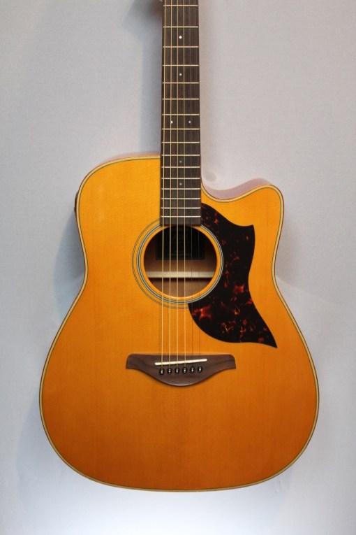 Yamaha A1MII Westerngitarre 2