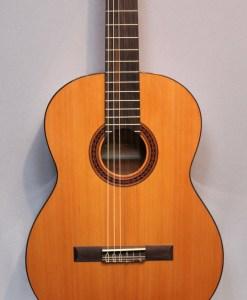 Cordoba C5 Konzertgitarre 4