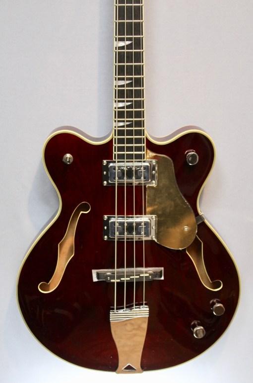 Eastwood Bass Classic 4 WN 5