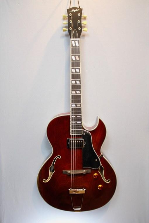 Stanford CR FATBOY 75 Jazzgitarre 4