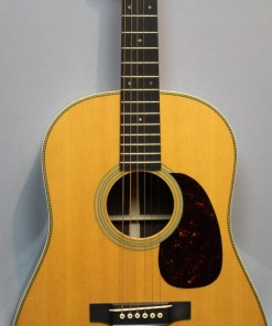 Martin HD 28 VS Westerngitarre gebraucht Guitar Shop