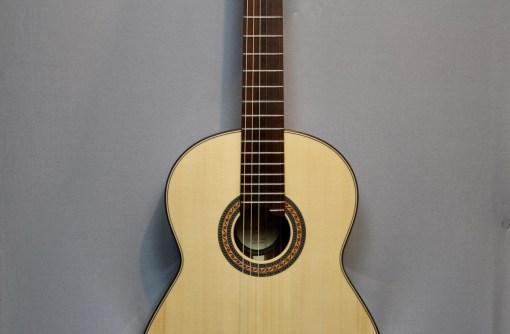 Hanika 58EF-N Konzertgitarre Guitar Shop
