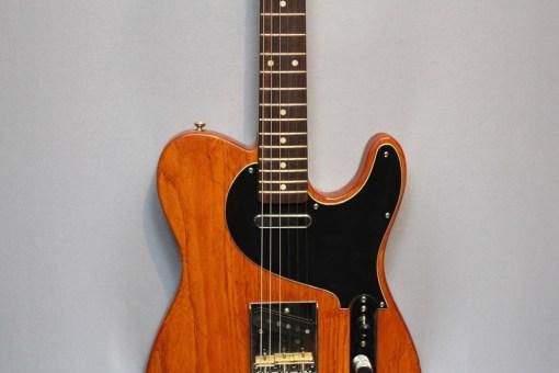 Berlin Custom Guitars Telley Natur