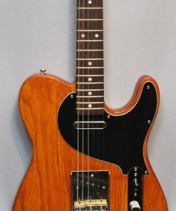 Berlin Custom Guitars Telley Natur