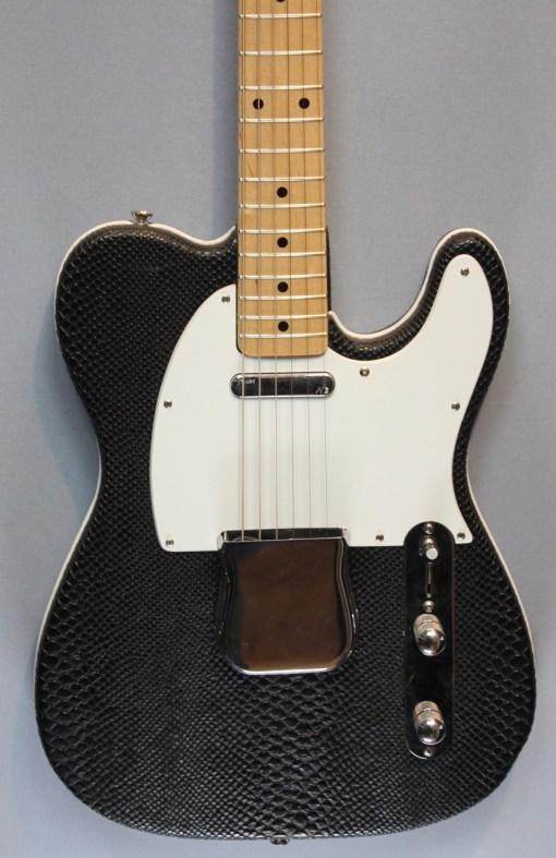 Berlin Custom Guitars Telley Snake 3