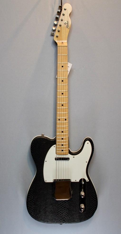 Berlin Custom Guitars Telley Snake 2
