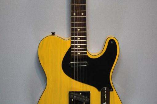 Berlin Custom Guitars Telley Junior BS
