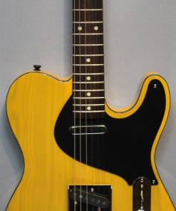 Berlin Custom Guitars Telley Junior BS