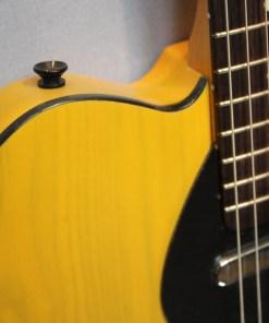 Berlin Custom Guitars Telley Junior BS 1