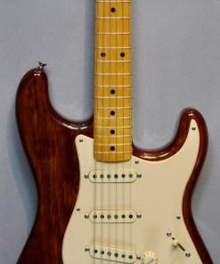 Berlin Custom Guitars O-Caster Brown Sugar
