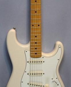 Berlin Custom Guitars O Caster Pumukkale