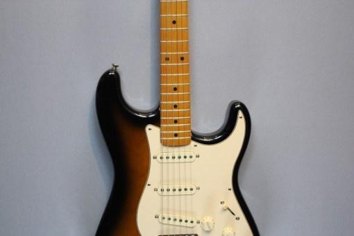 Berlin Custom Guitars O-Caster 3TS