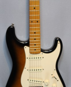 Berlin Custom Guitars O-Caster 3TS