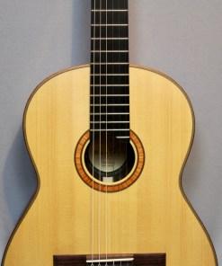 Hanika 50PF Konzertgitarre