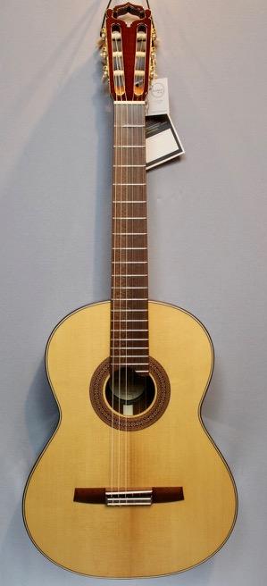Konzert Gitarre von Hanika