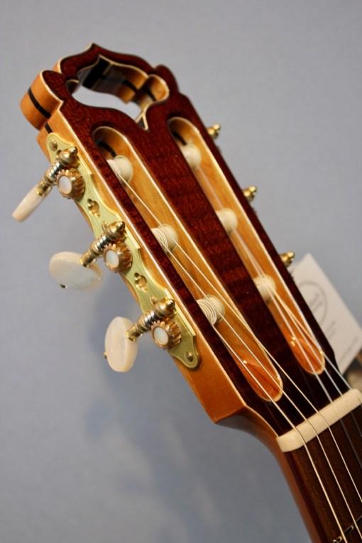 Hanika Gitarre