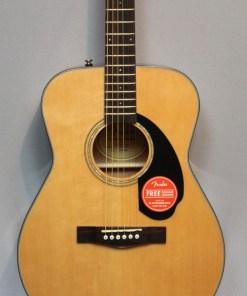 Fender Akustikgitarre Guitar Shop