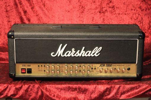 Marshall JCM 200 TSL