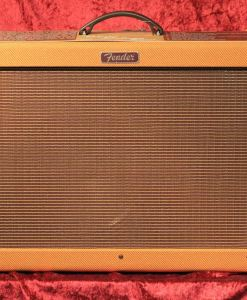 Fender Blues DLX