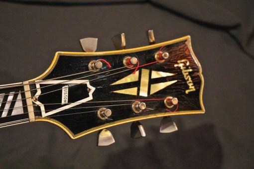 Gibson Super 400 Vintage 6