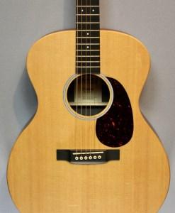 Martin Guitars GPX1AE Westerngitarre Berlin